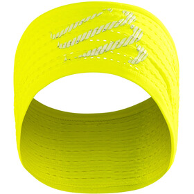 Compressport On/Off Headband  Fluo Yellow